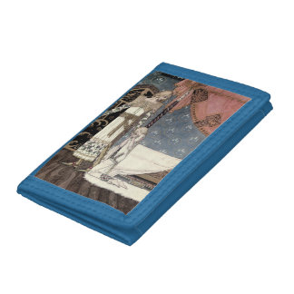 Kay Nielsen Fantasy Art Wallets