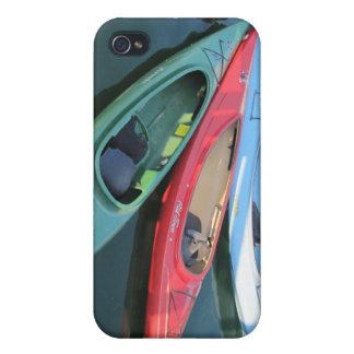 Kayak Case For The iPhone 4