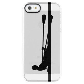 Kayak Clear iPhone SE/5/5s Case
