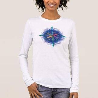 Kayak Compass T-shirt