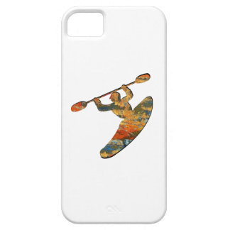 Kayak Country Case For The iPhone 5