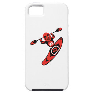 Kayak Country iPhone 5 Cover