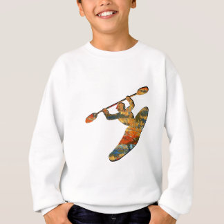 Kayak Country Sweatshirt