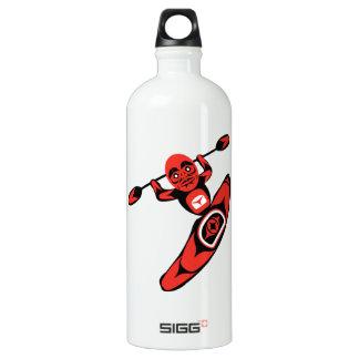 Kayak Country Water Bottle