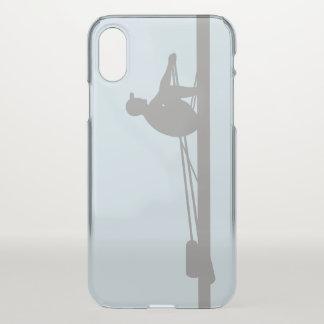 Kayak iPhone X Case