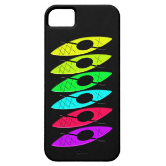 Kayak Lovers iPhone 5 Case