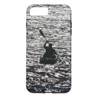 Kayak Ocean Sea Kayaker iPhone 7 Case