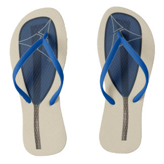 Kayak Paddle Flip Flop