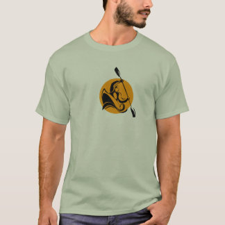 Kayak: Ride the Swell T-Shirt