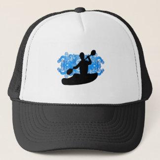 Kayak Rush Trucker Hat