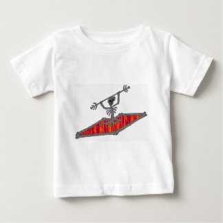 Kayak So Delight Baby T-Shirt