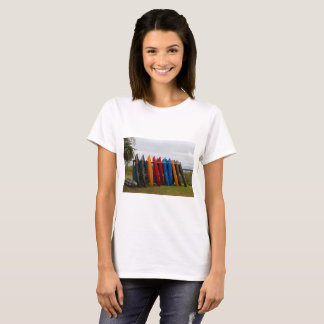 Kayak T shirt