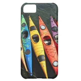 Kayak World iPhone 5C Case