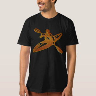 Kayaker T-Shirt