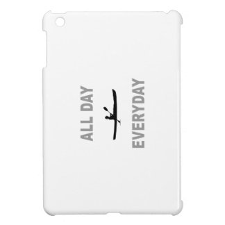 Kayaking All Day Everyday iPad Mini Cover