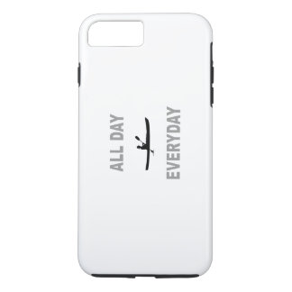 Kayaking All Day Everyday iPhone 7 Plus Case