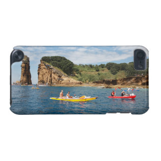 Kayaking in Azores iPod Touch 5G Cover