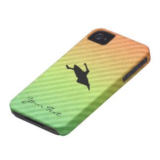 Kayaking iPhone 4 Cases