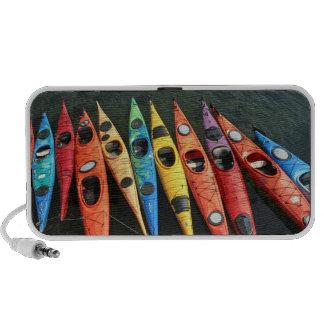 Kayaks  Doodle speaker