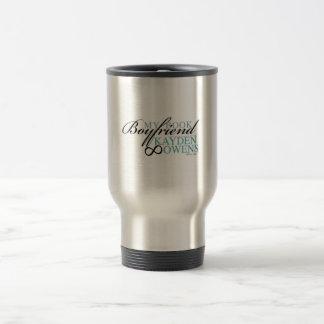 Kayden Travel Coffee Mug