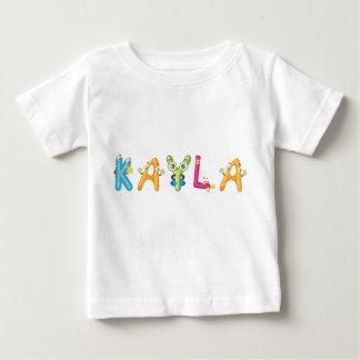 Kayla Baby T-Shirt