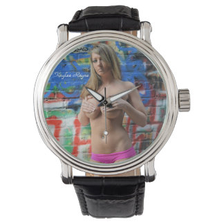 Kaylee Rayne- Watch 05 (choose any style watch)
