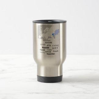kazakh mugs