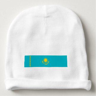 Kazakhstan country long flag nation symbol republi baby beanie