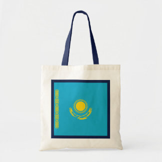 Kazakhstan Flag Bag