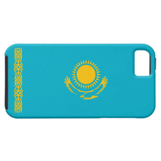 Kazakhstan Flag iPhone 5 Cover