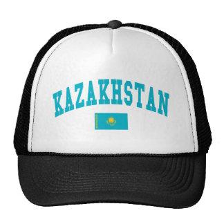 KAZAKHSTAN TRUCKER HATS