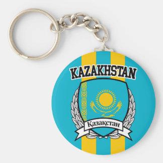 Kazakhstan Key Ring