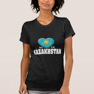 Kazakhstan Love C T-Shirt