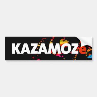 Kazan Dancer Sticker