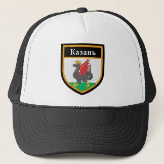 Kazan Flag Trucker Hat