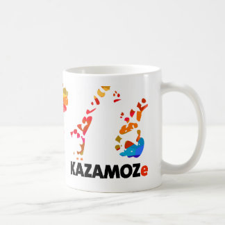 Kazan Mug