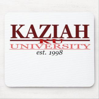 KAZIAH UNIV. MOUSE PAD