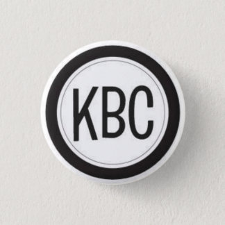 KBC - Kawaii Bento Club Button