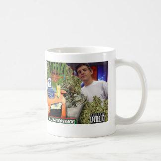 'KBNL' - Merch Line Coffee Mug