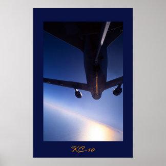 KC-10 POSTER