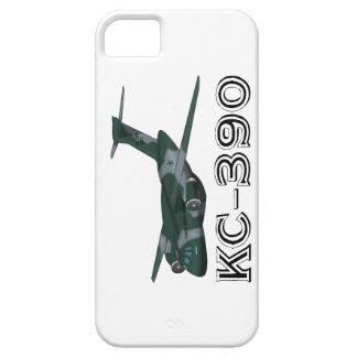 KC-390 3d Brazilian Air Force iPhone 5 Cases