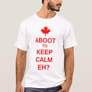 KCCO Canada T-Shirt