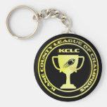 KCLC Key Chain