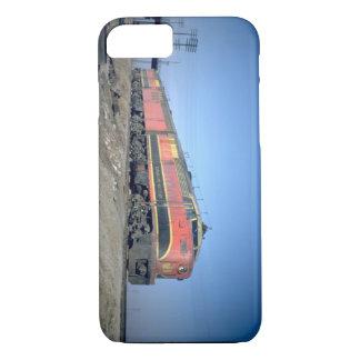 KCS Fairbanks-Morse 'Erie built' #60_Trains iPhone 7 Case