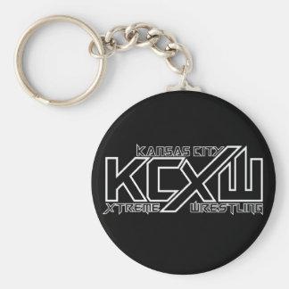 KCXW Keychain