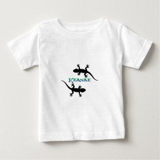 Keanae beach Maui Geckos Baby T-Shirt