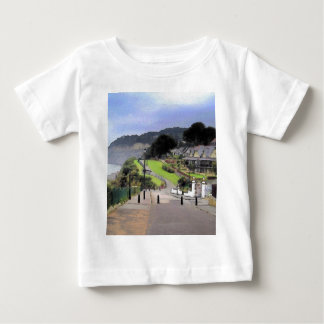 Keats Green, Shanklin, Isle of Wight, England Baby T-Shirt