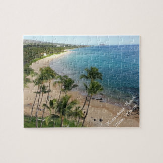 Keawakapu Beach - Maui, Hawaii | Puzzle