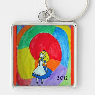 kechejian, Isabella Key Ring