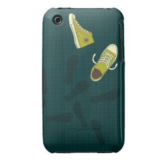 ked shoes iphon 3 and 3g case